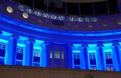 IMGP7018 (mattbuck4950) Tags: england london night europe december unitedkingdom riverthames countyhall gbr 2015 londonboroughoflambeth