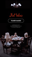 TeaserMobile04 (redvelvetgallery) Tags: layout website redvelvet teasers kpop koreangirls smtown  kpopgirls