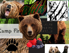 Logo Project Moodboard (paigetrush) Tags: 20011 trush