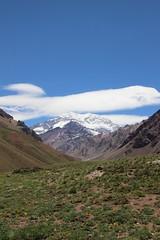 Aconcagua - 6962 m (raikbeuchler) Tags: chile argentina aconcagua 2016 argentinien 6962mnn