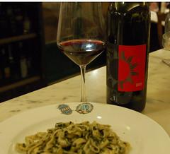 rosso soprano e tagliatelle (burde73) Tags: faro wine sicily tasting taormina vigne sicilia vino banfi nocera degustazione castellobanfi nerellocappuccio andreagori banfidistribuzione rossosoprano nerettomascalese santan salvatoregerani faropalari