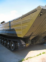 "PTS-M Tracked Amphibious Transport 11 • <a style=""font-size:0.8em;"" href=""http://www.flickr.com/photos/81723459@N04/23990478040/"" target=""_blank"">View on Flickr</a>"
