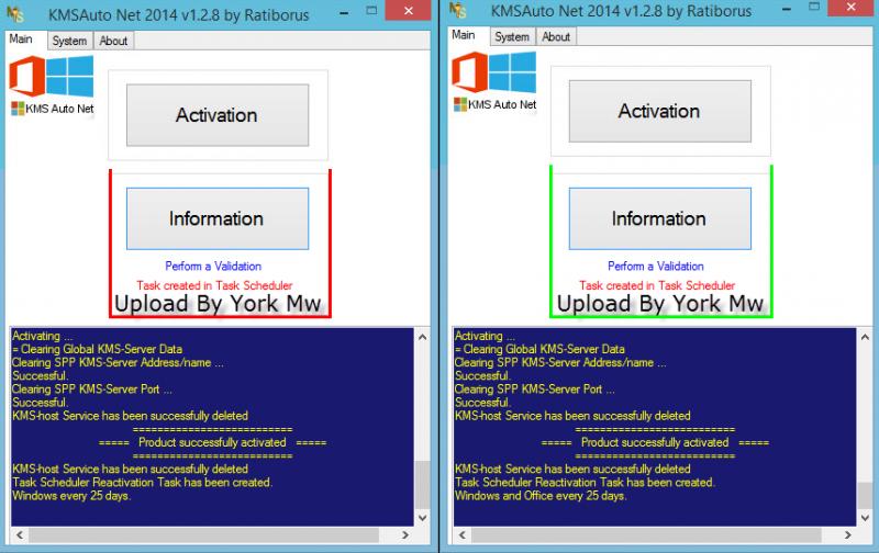 សម្រាប់អ្នកមិនទាន់បាន Activate Windows 10 អោយ Full អាចប្រើប្រាស់កម្មវិធីមួយនេះបាន!