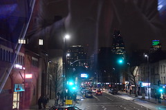 DSC_9611 (photographer695) Tags: bus night route whitechapel 205