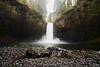 Abiqua Falls.jpg (Radiant Night) Tags: night oregon photography us unitedstates miller burning carl radiant scottsmills