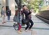 """good take!"" (hugo poon - one day in my life) Tags: japan tokyo fujifilm companions selfie 14mm xt1 tokyomidtown fujifilmsquare digitalrev lokcheung"