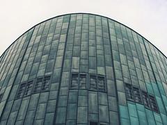 Nemo #03 (Samuele Silva) Tags: city verde art amsterdam museum architecture modern nemo piano nl renzo noordholland paesibassi