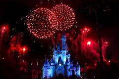 122215MagicKingdom_6130 (WindJammer Photo) Tags: christmas vacation canon 2470mml december florida fireworks disney waltdisneyworld magickingdom 2015 60d