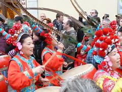 Chinese New Year Parade 2016 Brussels (Filip M.A.) Tags: brussels belgium belgique belgi bruxelles chinesenewyear brssel brussel  belgien 2016 nouvelanchinois