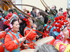Chinese New Year Parade 2016 Brussels (Filip M.A.) Tags: brussels belgium belgique belgië bruxelles chinesenewyear brüssel brussel 新年 belgien 2016 nouvelanchinois 比利时 布鲁塞尔