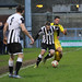 """Dorchester Town 2 v 1 Chesham SPL 30-1-2016-1460 • <a style=""""font-size:0.8em;"""" href=""""http://www.flickr.com/photos/134683636@N07/24609779242/"""" target=""""_blank"""">View on Flickr</a>"""