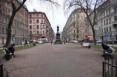 _DSC4793 (Rustam Bikbov) Tags: december saintpetersburg monuments pushkin 1884 2015