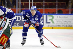 Jens Bergenström 2015-02-28 (Michael Erhardsson) Tags: arena if lif 2015 leksand jensa shl säsong leksands elitserien tegera ishockeylag jensbergenström 20142015