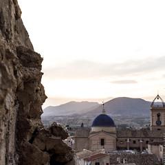 Iglesia de Abanilla (Vctor Martnez Pacheco) Tags: iglesia huerta abanilla
