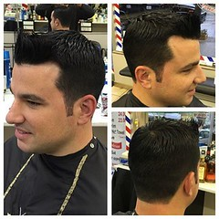 Forward FoHawk #hairbymikeS #mainstreet #mainbarbers #fohawk (mainbarbers) Tags: mainstreet fohawk uploaded:by=flickstagram mainbarbers hairbymikes instagram:photo=1140909072488753546627728481