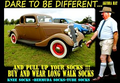 Classic Walk socks And Old Car 7 (80s Muslc Rocks) Tags: auto newzealand christchurch summer classic wearing car socks canon vintage golf clothing rotorua legs rally australia nelson oldschool retro clothes auckland golfing nz wellington vehicle shorts knees 1970s oldcar kiwi knee 1980s walkers oldcars napier golfer kneesocks ashburton kiwiana menswear tubesocks 2016 welligton longsocks bermudashorts tallsocks golfsocks vintagemetal wearingshorts walkshorts mensshorts overthecalfsocks wearingsocks walksocks kiwifashion bermudasocks walksocks1980s1970s sockssoxwalkingshortsfashion1970s1980smensmensocksummer newzealandwalkshorts abovethekneeshorts kiwifashionicon longwalksocks golfingsocks longgolfsocks akrubrahat