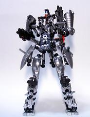 heavyshittergen2_0 (adimatic) Tags: sf toy figure scifi kaiyodo revoltech actiontoy assembleborg