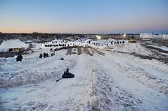 Cat Slide hill pb (Patricia Bourque Photographer) Tags: events pei snowfestival jackfrost jackfrost2016