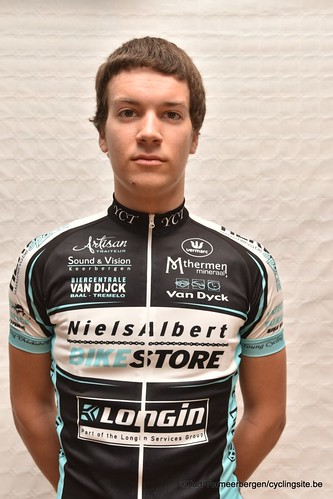 Young Cycling Talent (3)