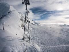Glacier (RobbenRoll) Tags: kaprun kitzsteinhorn