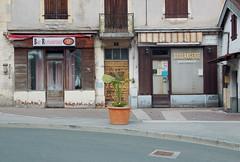 Saint-Claude (1) (Lyon2024) Tags: france abandoned europe decay jura abandon derelict 39 décrépitude saintclaude ruralexploration délabrement rurex déclin déliquescence récession criseéconomique désindustrialisation désertificationrurale bourgognefranchecomté