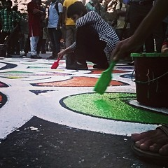 Street Art (MirShuVo) Tags: art colors streetphotography colorsoflife streetatr mobiography