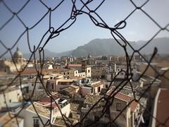 Palermo, Italy, February 2016