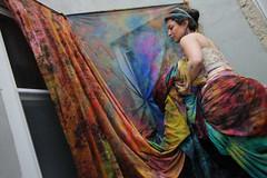 9681 (Venessa Nina) Tags: nyc art brooklyn bushwick wrapartist pranamaker