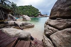 IMG_9118_edited-1 (Lauren :o)) Tags: ocean blue sea beach thailand island paradise kohtao turtleisland janson desertisland jansom jansombay jansombeach