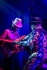FELA DAY @ La Machine du Moulin Rouge 2014 (nootropic-lab) Tags: music paris concert day live fela afrobeat monkuti