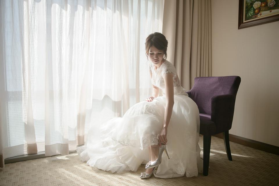 台南情定婚宴城堡永康館 婚禮攝影12-1