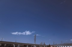 (dragonpeace) Tags: sky cloud  2016 4 todayssky 5