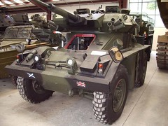 "FV721 Fox CVR 2 • <a style=""font-size:0.8em;"" href=""http://www.flickr.com/photos/81723459@N04/25664103743/"" target=""_blank"">View on Flickr</a>"