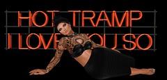 Hot Tramp, I love you so (Punki`s Fashion Passion) Tags: junk moda anybody pms zoz theface maitreya 100block elua catwa dirtystories americanbazaar suicidalunborn roullet3event