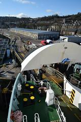 MV Argyle at Gourock (Russardo) Tags: scotland clyde mac cal argyle calmac gourock mv caledonian macbrayne