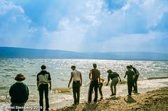 Sea of Galilee (hillels) Tags: jds cesjds jewish israel kibbutz alumin semster 1985 tsfat analog negev jerusalem class maryland terrapins terps collegepark basketball madness marylandmadness 2016 xfinity comcastcenter athletics fans mens womens october