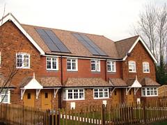 Affordable homes (C) Ecolution