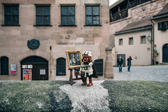 Nürnberg - Albrecht-Dürer-Haus (ViktorLeung) Tags: germany europe nuremberg nürnberg dürer albrecht