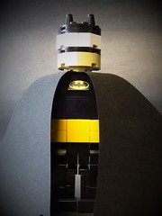 Bats (monsterbrick) Tags: batcave lego bat batman bigfig batmobile brucewayne moc
