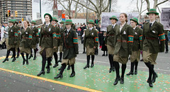 Cummins School Honors the Women of 1916