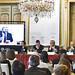 15/03/16. Seminario 'Nuevos instrumentos de la cooperación española en América Latina: la cooperación delegada'.  Para más información, visitar: www.casamerica.es/sociedad/nuevos-instrumentos-de-la-coop...