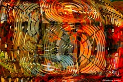 Fire! Fire on the mountain. (Kathryn Louise18) Tags: abstract color art modern canon graphicdesign abstractart contemporaryart contemporary surrealism digitalart surreal manipulation photograph surrealist textured digitalmanipulation conceptualart surrealart layered roberthunter gratefuldeadlyrics