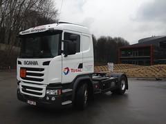 G450LA4X2MNA V-TRA Vollezele (ScaniaBenelux) Tags: danny total scania g40 verheyden g450 debraekeleer vtra