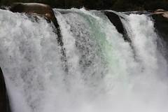 Frothy Slide (Tones Corner) Tags: water waterfall maruiafalls nzscene