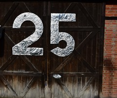 (:Linda:) Tags: germany village thuringia number 25 veilsdorf silberhochzeit silverweddinganniversary