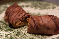 Foodporn (michael_hamburg69) Tags: germany deutschland keks sweet chocolate hamburg nougat sweets schokolade hazelnut confectionery gianduja hazelnutpaste nougatriegel