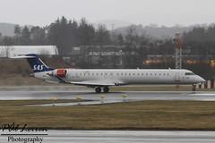 SAS Scandinavian Airlines - EI-FPB - 2