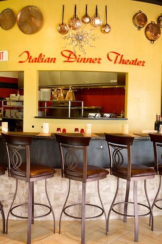 Ritorno Restaurant