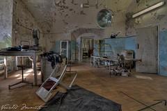 PP03small (Vanished Moments Fotografie) Tags: sea urban abandoned lost bars moments estonia exploring prison jail fortress hdr ue estland urbex vanished patarei