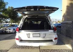 Lexus - LX 570 S - 2014  (saudi-top-cars) Tags: